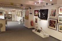 35 Galerie, Prague, Czech Republic