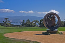 Peter Hay Golf Course, Pebble Beach, United States