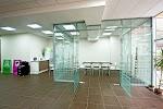 Цейс - конструкции из стекла, улица Рабочего Штаба, дом 31 на фото Иркутска