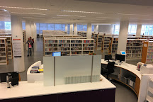 Centrale Bibliotheek, The Hague, The Netherlands
