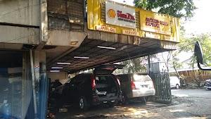 Bengkel Agung Jaya Motor
