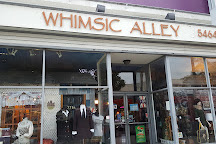Whimsic Alley, Los Angeles, United States