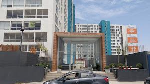 Hotel Casa Presidente 0