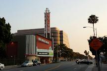 Center Theatre Group - Kirk Douglas Theatre, Culver City, United States