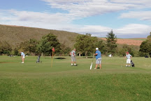 Riversdale Golf Club, Riversdale, South Africa
