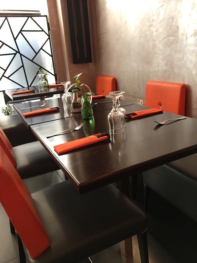 Restaurant Mido