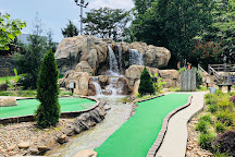 Lake Norman Miniature Golf, Cornelius, United States