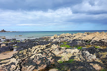 Coldingham Bay, Coldingham, United Kingdom