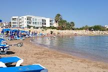 Trinity Beach, Paralimni, Cyprus