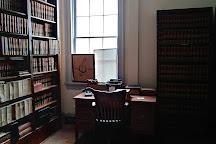 Million Dollar Courthouse, Pioche, United States