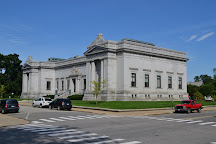 New Hampshire Historical Society, Concord, United States
