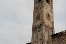Chiesa di Santa Maria in Campo, Cavenago di Brianza, Italy