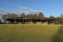 Waverley Estate, Pokolbin, Australia