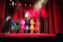 Marilia Theater, Belo Horizonte, Brazil