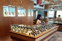 Myanmar Gems Museum, Yangon (Rangoon), Myanmar