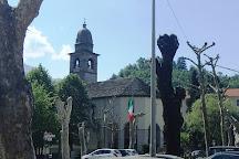 SANTUARIO della MADONNA della NEVE, Domodossola, Italy