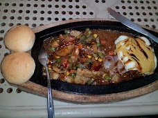 Village Restaurant karachi