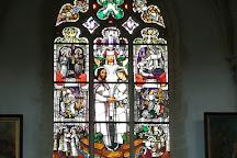 St. Andrew's Church, Antwerp, Belgium