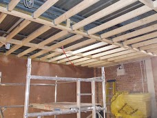 TVM OXFORD Building Services oxford