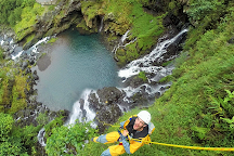 Alpanes Canyoning Reunion, Saint-Pierre, Reunion Island