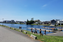 Toda Park, Toda, Japan