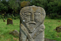 Caldragh cemetery, Boa Island, United Kingdom