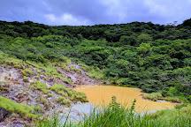 Rincon de La Vieja National Park, Province of Guanacaste, Costa Rica