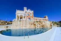 Castello Tafuri, Portopalo di Capo Passero, Italy