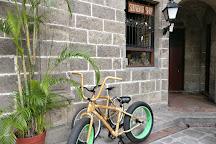 Bambike Ecotours Intramuros, Manila, Philippines