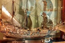 Battleship Texas State Historic Site, La Porte, United States