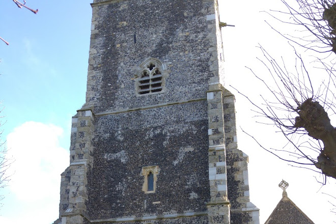 Church of St Peter-in-Thanet, Broadstairs, United Kingdom
