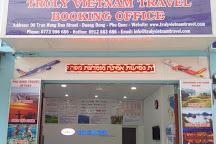Truly Vietnam Travel, Duong Dong, Vietnam