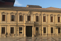 Museo Alma Mater, Zaragoza, Spain