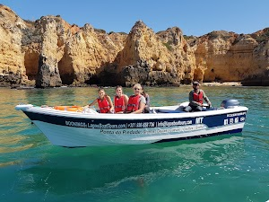 Lagos Boat Tours - Boat Trips & Tours to Ponta da Piedade Grottos & Caves - Lagos, Algarve, Portugal