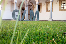 Civica Galleria d'Arte Moderna Empedocle Restivo, Palermo, Italy