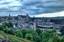 National Monument, Edinburgh, United Kingdom