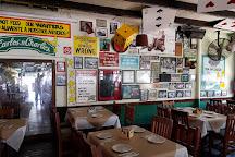 Carlos'n Charlie's, Cancun, Mexico