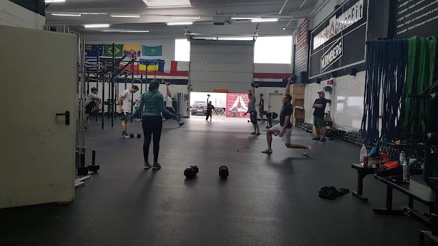 Reebok CrossFit Nuernberg