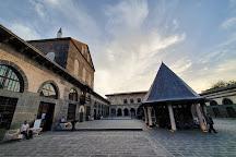 Grand Mosque, Diyarbakir, Turkey