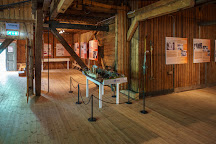 Kistefos Museum, Jevnaker, Norway