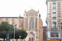 Chai Vincent, Toulouse, France