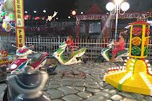 Praca de Eventos Dudu Samba, Mongagua, Brazil
