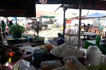 Pasar Borong Wakaf Che Yeh (Night Market), Kota Bharu, Malaysia