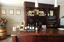Jordan Wine Estate, Stellenbosch, South Africa