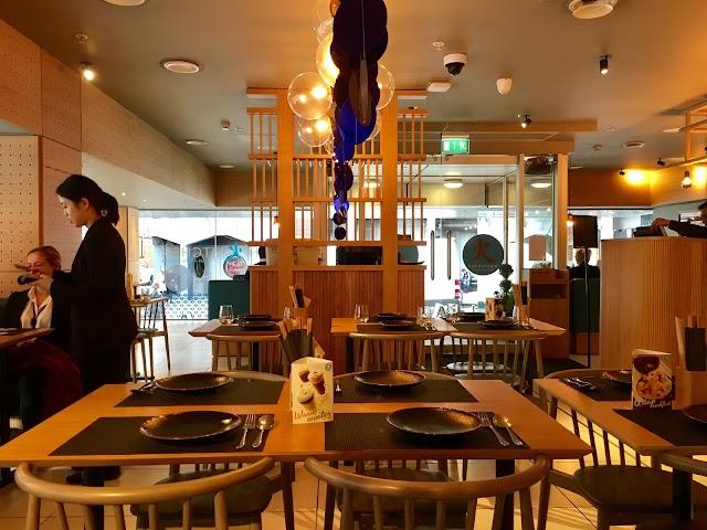 Chi Kitchen
