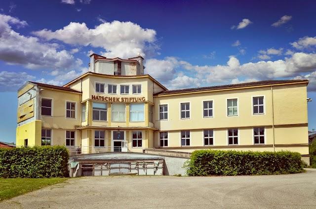 Offenes Kunst und Kulturhaus Vöcklabruck