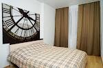 Кварт Отель, Революционная улица на фото Уфы