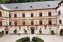 Tratzberg Castle, Jenbach, Austria