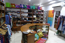 Kriti Eco Boutique, Pondicherry, India