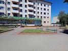 """Кафетерий """"Рамонак"""" на фото Ивацевичей"""